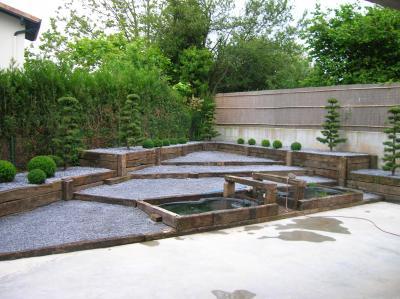 Trabajos de jardiner a realizados por berdeberde for Trabajo de mantenimiento de jardines
